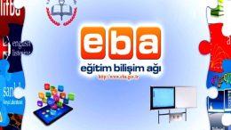 EBA Eğitim Bilişim Ağı İletişim