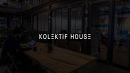 Kolektif House Sanal Ofis Kiralama İletişim