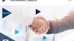 Türk Telekom İşyerim Müşteri Hizmetleri Numarası
