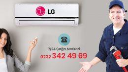 LG Klima Yetkili Servis Çağrı Merkezi İletişim Numarası